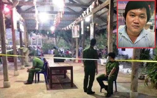 Nghi phạm sát hại sư thầy và 2 phật tử ở chùa Quảng Ân bị bắt tại Sài Gòn