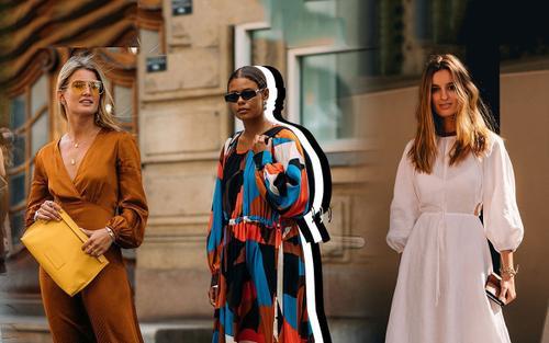 15 ý tưởng hô biến trang phục cơ bản thành high fashion cho mùa hè