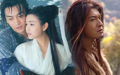 4 phiên bản Dương Quá trong 'Thần Điêu đại hiệp', Huỳnh Hiểu Minh và Trần Hiểu không thể so với người này