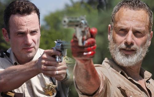 The Walking Dead: Phần phim rời của Rick Grimes xoay quanh thuốc chữa bệnh zombie