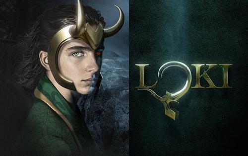 Sẽ thế nào nếu Timothée Chalamet trở thành Loki của MCU?