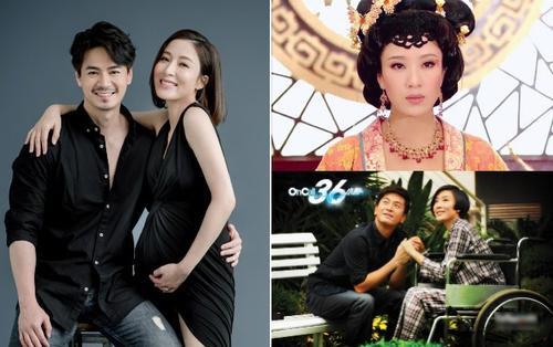 Dương Di: Thành công với vai phản diện Miêu Kim Linh, cuộc sống hạnh phúc khi gả cho sao nam kém 5 tuổi