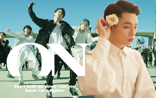 Đức Phúc dance cover ON (BTS), mạnh dạn tuyên bố: 'Ai nhảy bài này không mệt thì… cho tiền'
