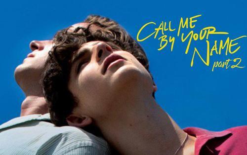 Bộ đôi diễn viên chính của 'Call Me By Your Name' xác nhận sẽ trở lại phần tiếp theo!