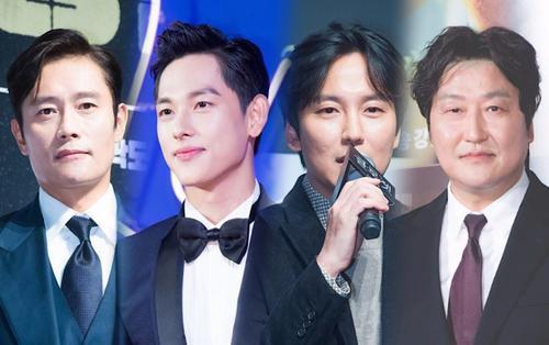 Im Siwan - 'Idol vàng trong làng điện ảnh': Được mời đóng phim cùng Kim Nam Gil, Lee Byung Hun và sao 'Ký sinh trùng'