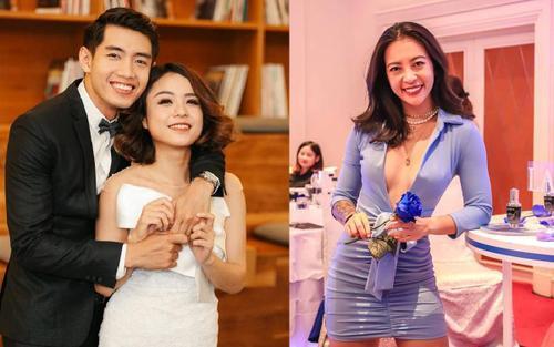 Sau tin đồn 'xen giữa' chuyện tình của Quang Đăng, Hana Giang Anh bất ngờ bị dân tình 'đào' lại vlog nói chuyện ngoại tình và 'kẻ thứ ba'