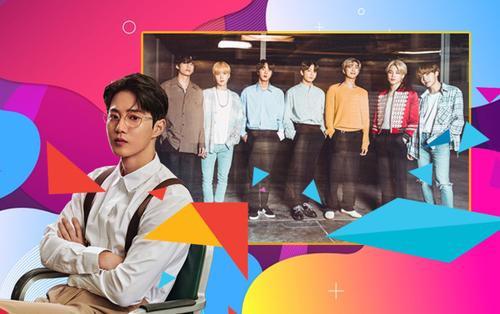 BXH World Album Kpop trên Billboardtuần này: Suho (EXO) tham chiến, BTS tiếp tục thâu tóm với sự xuất hiện bất ngờ của album 'tưởng lạ mà quen'