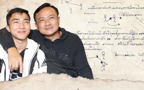 Bố 'Messi Thái' từng cầu cho con trai đá hay như Maradona