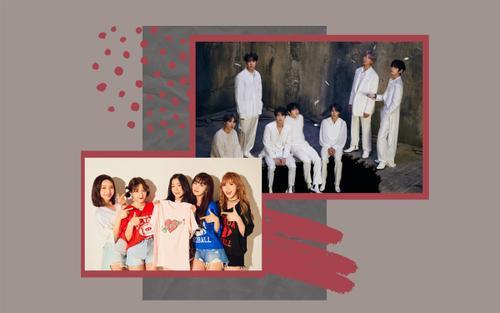 Chứng nhận Bạch kim từ Gaon: BTS đạt mức tẩu tán album chưa từng có, Red Velvet góp mặt với hit cũ cùng nhiều nghệ sĩ được xướng danh