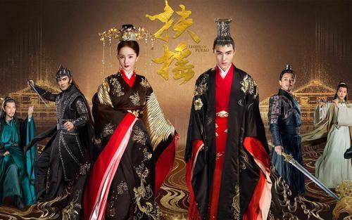 5 bộ phim có số lượt xem bình quân cao nhất trên Tencent: Dương Mịch chiếm 2 bộ, Triệu Lệ Dĩnh cũng không thể thiếu