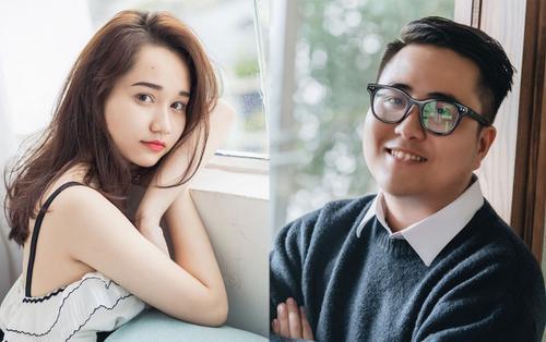 Không phải Trần Nghĩa, Trúc Anh 'Mắt Biếc' được cho là đang hẹn hò với đạo diễn MV triệu view
