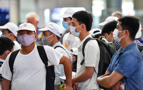 Khánh Hòa chuẩn bị đón hơn 1.220 công dân về nước cách ly