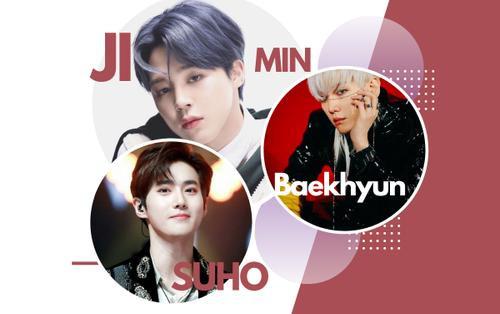 BXH thương hiệu thành viên boygroup tháng 4: Jimin (BTS) tiếp tục dẫn đầu 16 tháng liên tiếp!
