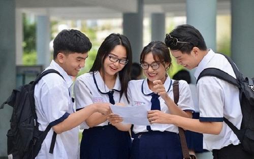 Hà Nội quyết định bỏ môn thi thứ 4 trong kỳ thi vào lớp 10
