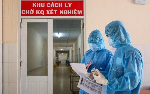 Ngày thứ 4 liên tiếp không ghi nhận thêm ca nhiễm COVID-19 mới, Việt Nam là một trong 3 quốc gia trên thế giới có trên 200 ca nhiễm trở lên chưa có tử vong