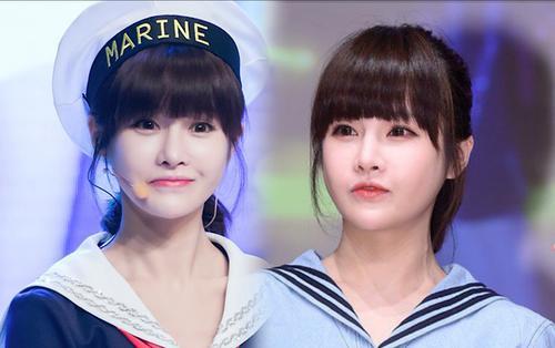 Boram tệ đến mức nào mà Knet không muốn debut cùng T-ARA?