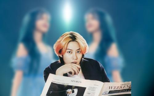 Không phải Momo (Twice), nữ idol được Heechul chọn là hình mẫu lý tưởng trong việc xử lý bình luận ác ý là…
