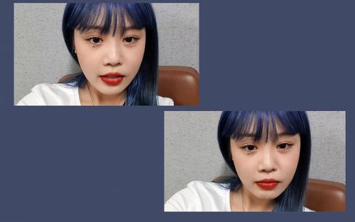 Soojin ((G)I-DLE) đột ngột tắt trò chuyện trực tiếp, buồn bã vì bị chê bai ngoại hình