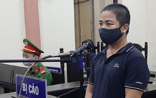 Phạt 6 tháng tù giam đối tượng tung tin 'Thái Nguyên có người chết vì COVID-19'