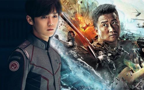 Lộc Hàm chấp nhận diễn không cát sê nếu được đóng trong 'Chiến lang 3' của Ngô Kinh