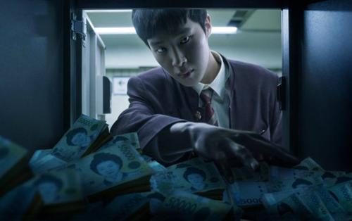 'Extracurricular - Hoạt động ngoại khóa': Nội dung và lịch chiếu của bộ phim tội phạm học đường mới của Hàn Quốc