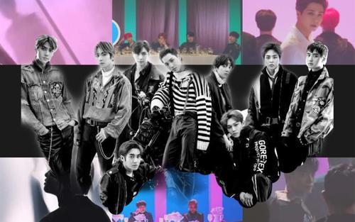 Lại có thêm boygroup 'học hỏi' ý tưởng EXO: Mix loạt cảnh quay từ tận 3 MV đình đám của boygroup SM