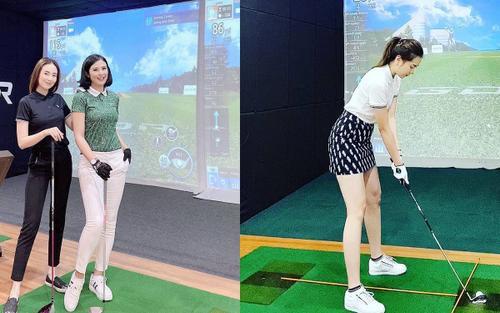 'Đứng chung khung hình' với Hoa hậu Ngọc Hân, MC Mai Ngọc vẫn tỏa sáng rực rỡ nhờ điểm đặc biệt này