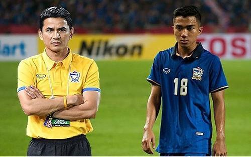 Kiatisak: Tuyển Thái Lan muốn đi World Cup phải thống trị bóng đá NĐÁ