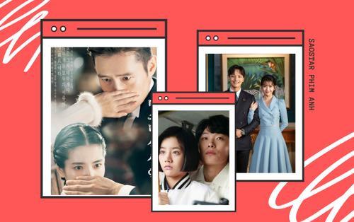 Những cặp đôi có kết buồn trong phim Hàn khiến người xem nuối tiếc nhất (Phần 2)