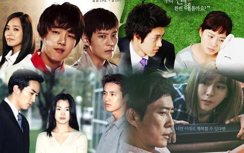 20 phim Hàn có rating cao nhất từ năm 2000 đến nay: Có đến 2 phim của Song Hye Kyo!