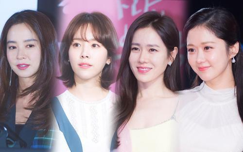 Ế ở tuổi 40, 20 nữ diễn viên Hàn này chờ người đến cưới: Đề xuất Son Ye Jin - Hyun Bin kết hôn!