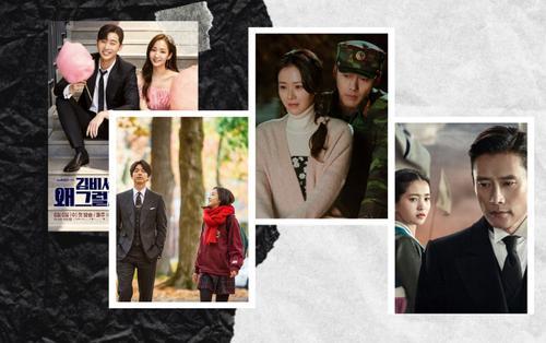 10 câu thoại thổ lộ tình cảm 'ngọt như đường' trong các bộ phim Hàn nổi tiếng (Phần 1)