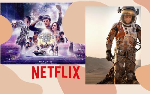 8 bộ phim xuất sắc nhất trên Netflix mà bạn chắc chắn phải xem