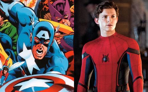Vũ trụ điện ảnh Marvel sau COVID-19: Đây sẽ là những câu hỏi được bàn tán nhiều nhất