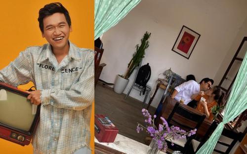 Dân mạng xôn xao thông tin Xuân Nghị 'phim giả, tình thật' với Trần Vân
