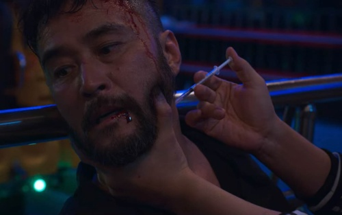 Tập 6 'Extracurricular': Bạo lực cực độ, mọi thứ đã vượt ngoài tầm kiểm soát của Kim Dong Hee