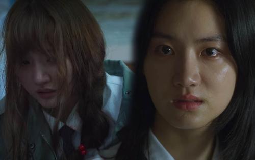 Tập 7 'Extracurricular': Bị dồn đến đường cùng, Park Joo Hyun tuyên bố dẹp hết lũ côn đồ