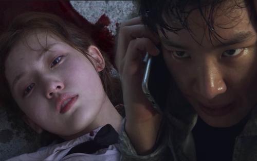 Tập cuối 'Extracurricular': Kim Dong Hee và Jung Da Bin, 2 học sinh ưu tú nhất cùng phạm tội ác không thể dung thứ