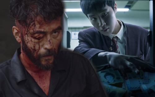 'Extracurricular': Tựa phim tội phạm học đường đen tối và đẫm máu nhất từ trước đến này