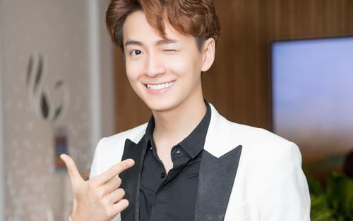 Ngô Kiến Huy sẽ trở lại với phim điện ảnh và MV đầu tư hơn 'Truyền thái y' ngay trong 2020