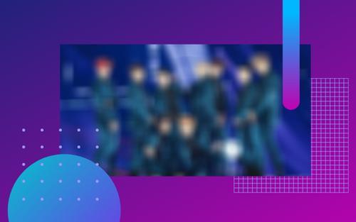 Debut gần 10 năm với hơn 15 concept comeback khác nhau, boygroup gen 3 này được Knet tấm tắc khen ngợi khả năng biến hóa