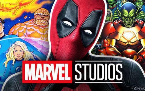 Những dự án thuộc MCU mà người hâm mộ mong muốn Marvel thực hiện (Phần 1)