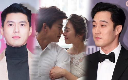 Điểm mặt 13 'bạn trai màn ảnh' của Lee Yeon Hee trước khi kết hôn: Từ So Ji Sub đến Hyun Bin, toàn cực phẩm!
