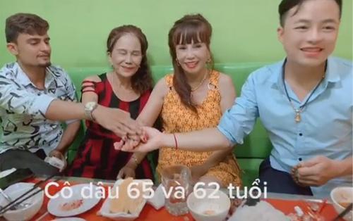 'Cô dâu 62 tuổi' gây bất ngờ khi hội ngộ cùng 'cô dâu 65 tuổi' tại Đồng Nai để chia sẻ kinh nghiệm tình yêu
