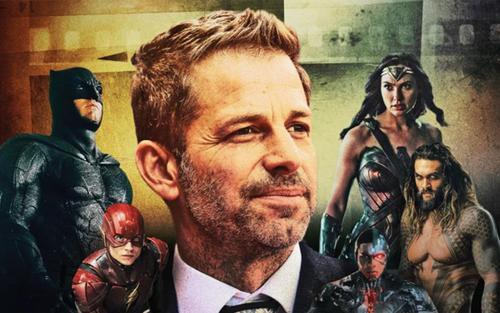 Sau 3 năm đấu tranh, 'Justice League' bản Snyder Cut sẽ được trình làng vào năm 2021!