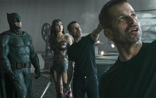 'Justice League: Snyder Cut' có những gì đột phá mà khiến các fan kiên trì 'đòi hàng' suốt 3 năm trời?