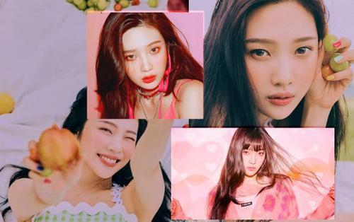 Không phải main vocal, cũng chẳng phải main dancer, đây là thành viên Red Velvet được dự đoán thành công nhất nếu solo