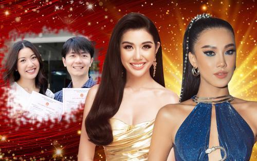 Thúy Vân lên xe hoa, Kim Duyên chắc suất đại diện Việt Nam dự thi Miss Universe 2021