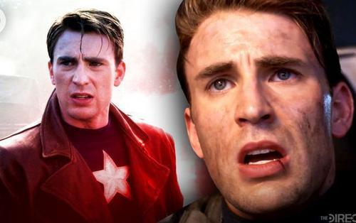 Chris Evans suýt không trở thành Captain America vì chứng rối loạn lo âu