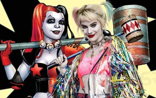Warner Bros đang có ý định làm Birds of Prey 2 cho Harley Quinn